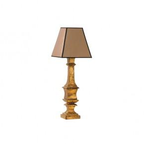 pie-lampara-auxiliar-dorada