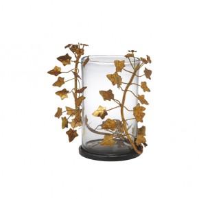 portavela-alta-cristal-hojas-parras-dorada